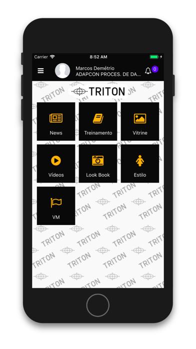 点击获取Triton Atacado
