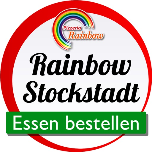 Pizzeria Rainbow Stockstadt
