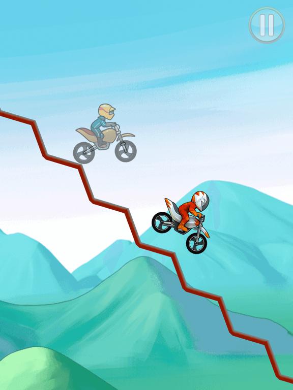 バイクレース  レースゲーム (Bike Race)のおすすめ画像4