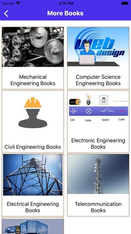 Digital Electronics screenshot-9