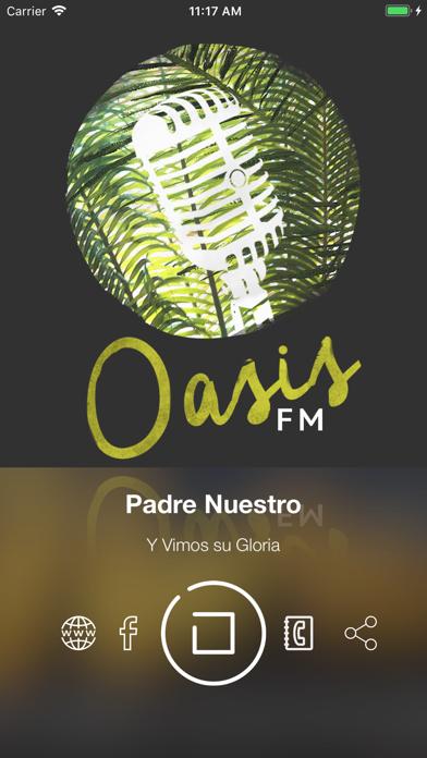 OASISFM RADIO