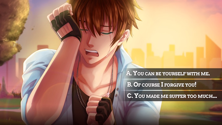 My Candy Love - Otome game