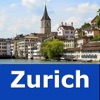 Zurich (Switzerland) Map