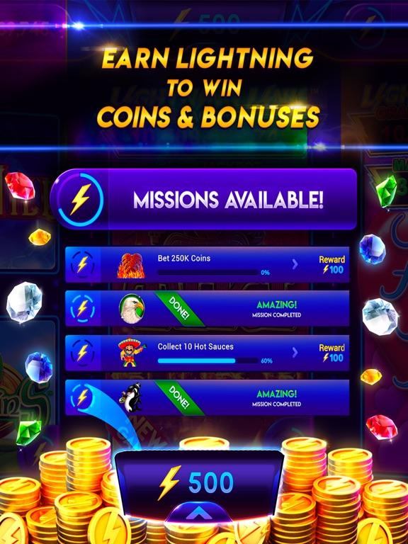 Lightning Link Casino Slots screenshot 7
