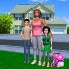 Superstar Babysitter: Home Fun icon