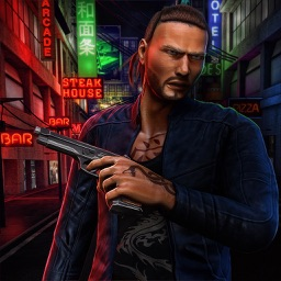 Grand City Battle: Auto Theft