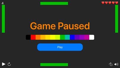 DoublePong Game screenshot #4