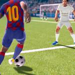 Soccer Star 2020 Football Game на пк