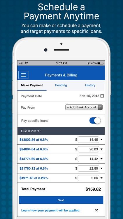 AES Student Loans screenshot-3