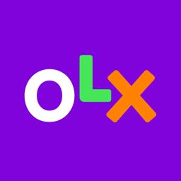 Ícone do app OLX Compra e venda de produtos
