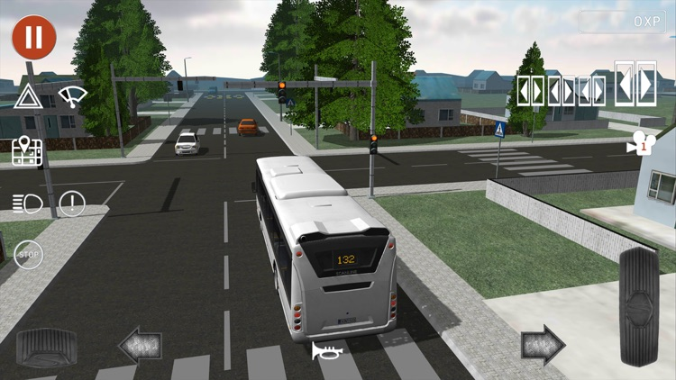 Public Transport Simulator screenshot-4