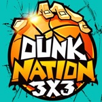 Hack Dunk Nation 3X3