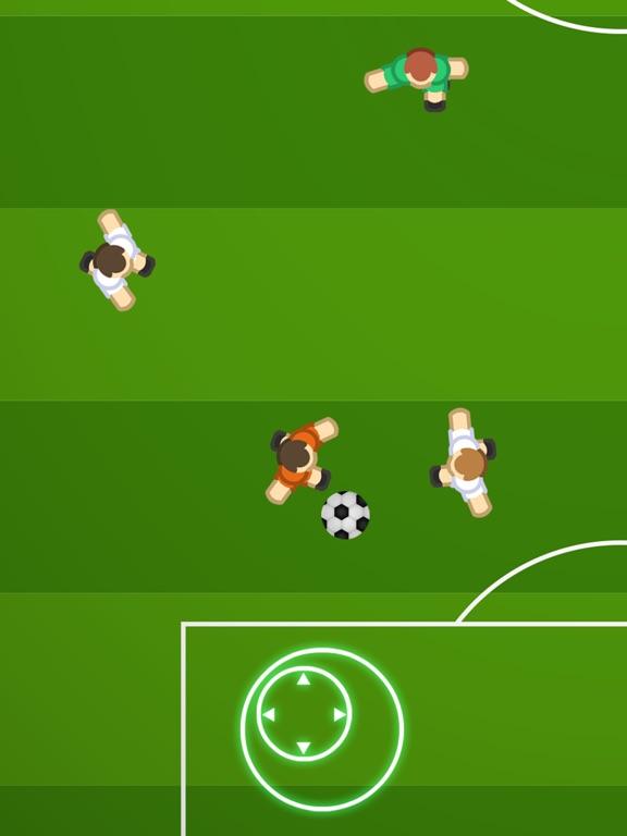 Watch Soccer: Dribble King screenshot 6