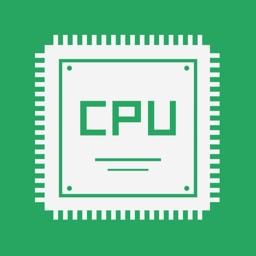 CPU-x Dasher z Battery life