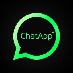 ChatApp+ for WhatsApp
