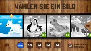 Kinder PuzzlespieleScreenshot von 4