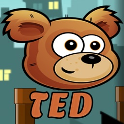 Super Ted Adventure (New)
