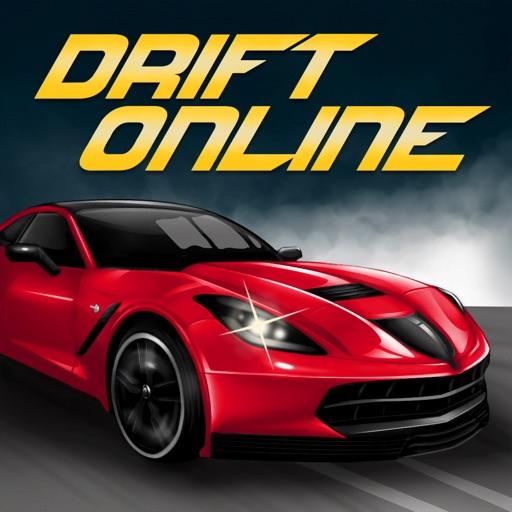 Drift and Race Online