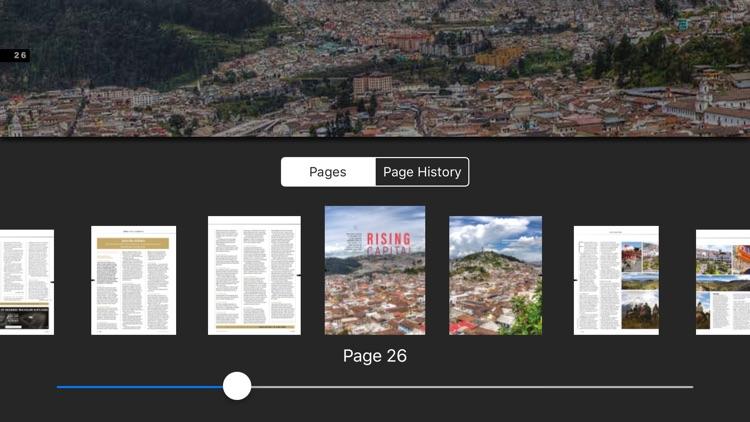 Business Traveller (UK) screenshot-3