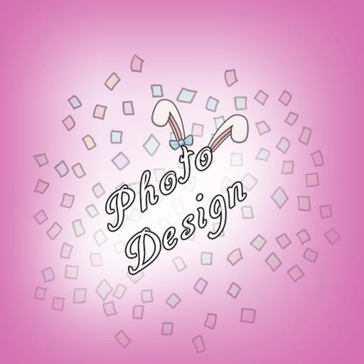 Photo Design Animated Stickers