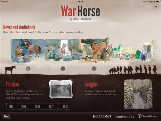 War Horseのおすすめ画像1