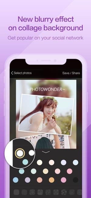 Photo Wonder Screenshot