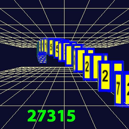 Kinetic Visual Acuity HD