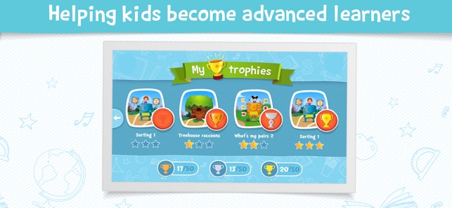 Kids Academy Talented  Gifted On The App Store Kids Academy Talented  Gifted