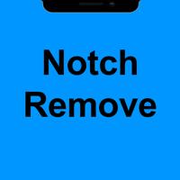 点击获取Notch Remover!