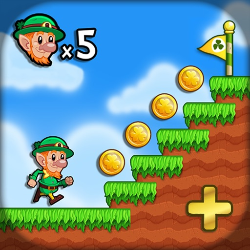 Lep's World 2 Plus iOS App