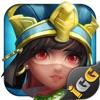 Castle Clash: حرب التحالفات - iPhoneアプリ