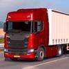 3D Truck Drive