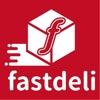 fastdeli 店舗用アイコン