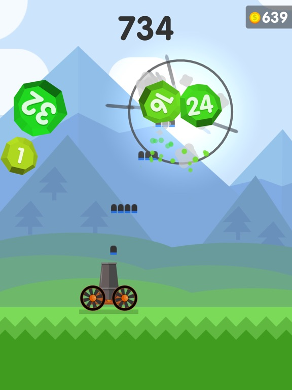 Ball Blast screenshot 7