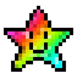 Magico: Fun Pixel Art Coloring