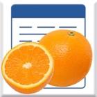 食物營養 icon