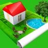 Home Design 3D Outdoor&Garden - iPadアプリ