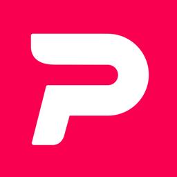 Ícone do app PedidosYa - Delivery App