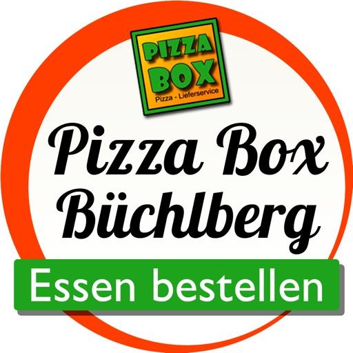 Pizza Box Büchlberg