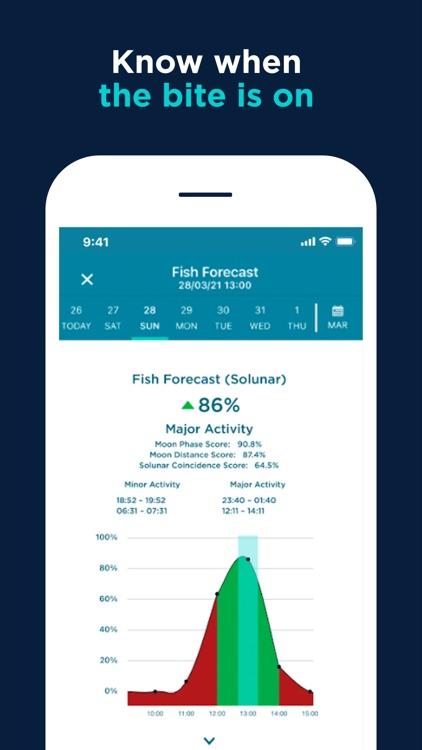 FishAngler - Fishing Spots App screenshot-7