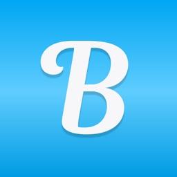 Bookly: Track Books & Stats