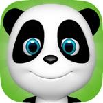 我的会说话的熊猫 - 虚拟宠物游戏