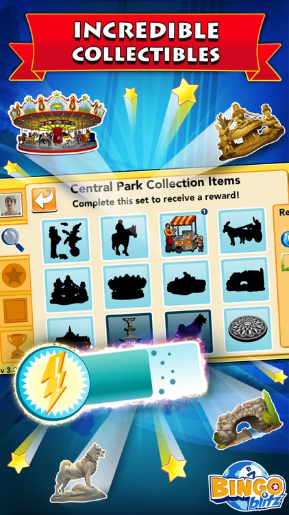 Bingo Blitz - Bingo Games screenshot-3