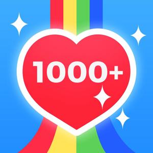 Magic Liker for Like tags Social Networking app