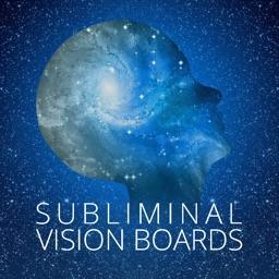 Subliminal Vision Boards App