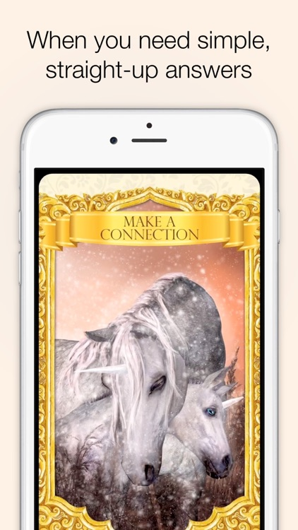 Ask the Unicorns Oracle Cards screenshot-4