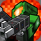 App Icon for Arms Craft FPS App in United States IOS App Store