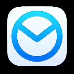 Ícone do app Airmail 5