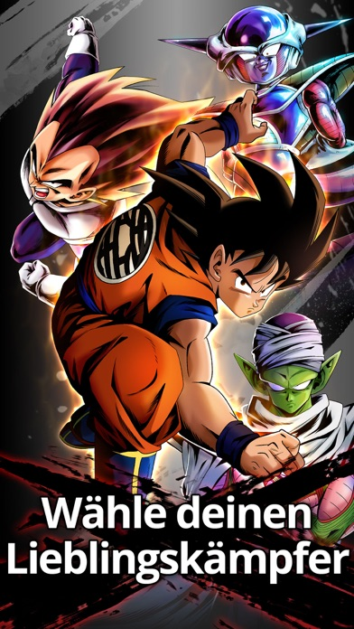 Screenshot 4 DRAGON BALL LEGENDS