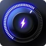 Bass Booster Volume Power Amp